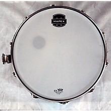 Vic Firth 3.5X14 Chrome 10 Lug Piccolo Snare Drum Drum