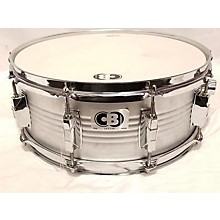CB Percussion 3.5X14 KAMAN SNARE Drum