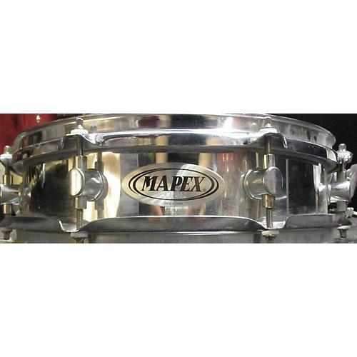 Mapex 3.5X14 MPX STEEL PICCOLO SNARE Drum
