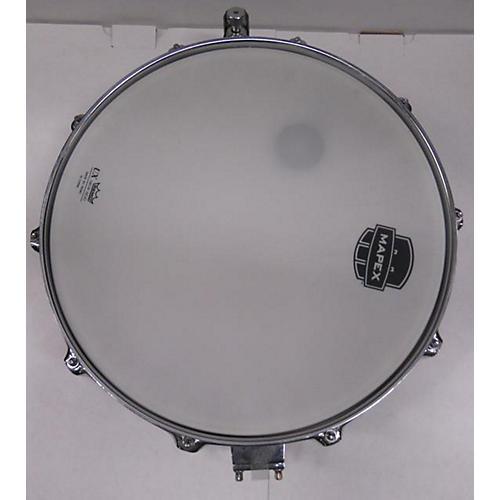 Mapex 3.5X14 Steel Drum