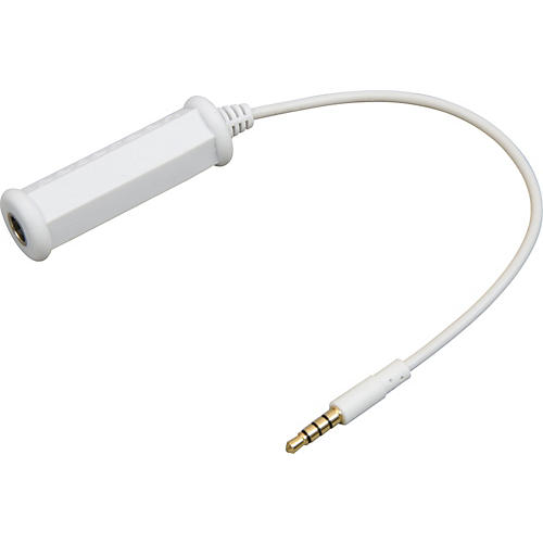 Peterson 3.5mm - 1/4in iPhone/iTouch Adapter Cable