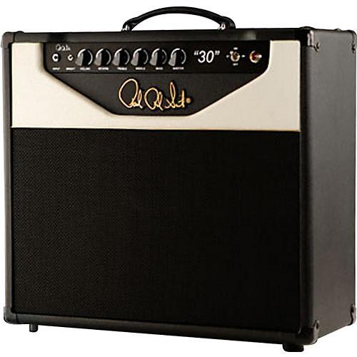 PRS 30 30W 1x12 Tube Guitar Combo Amp