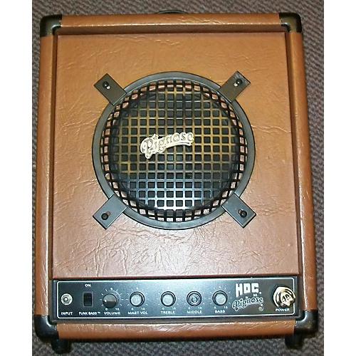 Pignose 30 Bass Combo Amp