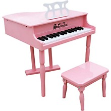 30 Key Classic Baby Grand Pink