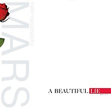 30 Seconds To Mars - A Beautiful Lie [LP]