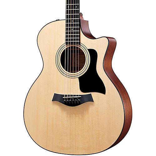 Taylor 300 Series 314ce Grand Auditorium Acoustic-Electric Guitar