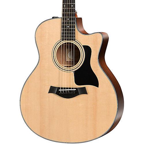 Taylor 300 Series 316ce Grand Symphony Acoustic-Electric Guitar Regular