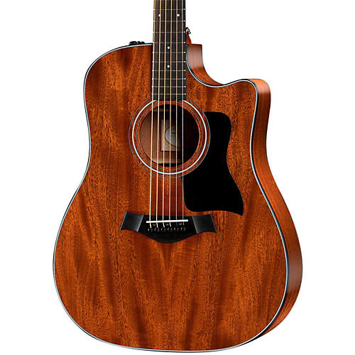 Taylor 300 Series 320ce Dreadnought Acoustic-Electric Guitar