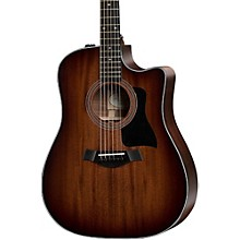 Taylor 300 Series 320ce Dreadnought Cutaway ES2 Acoustic-Electric Guitar