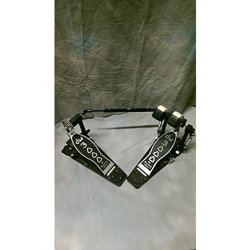 DW 3000 Double Pedal Double Bass Drum Pedal