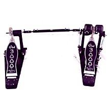 DW 3000 Series Double Double Bass Drum Pedal