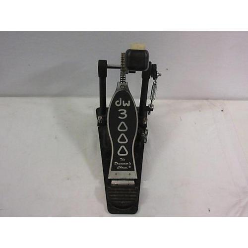 DW 3000 Series Single Single Bass Drum Pedal