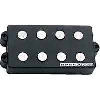 Basslines Smb-4Ds Bassline Pickup And Tone Circuit