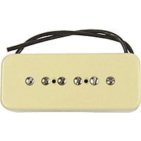 Seymour Duncan Sp90-2 Hot Soapbar Pickup Cream Bridge