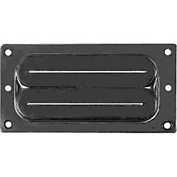Bill Lawrence L500r Humbucker Electric Guitar Pickup Black