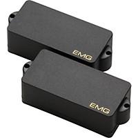 Emg Emg-P Active P-Bass Pickup Black