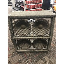 Genz Benz 300w Stereo Guitar Cabinet