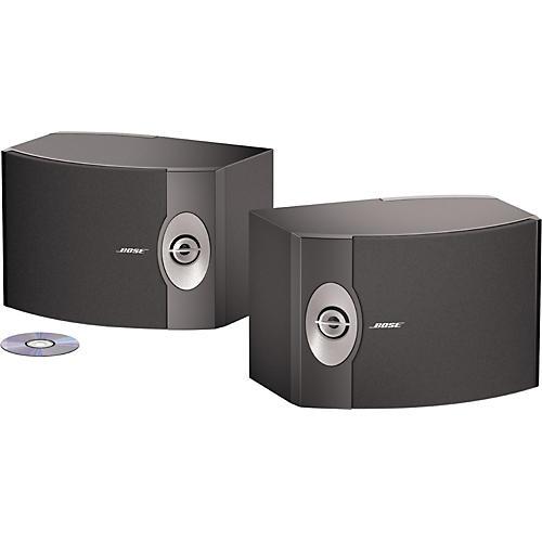 Bose 301 Direct/Reflecting Speaker System (Pair)