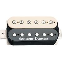 Seymour Duncan Sh-Pg1 Pearly Gates Pickup Black/Cream Bridge