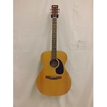 Univox 3012 Acoustic Guitar