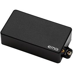 Emg Emg-81 Humbucking Active Guitar Pickup Black