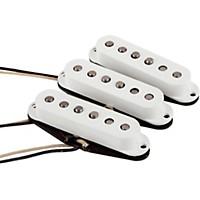 Fender Custom Shop '54 Strat Pickups Set Of 3
