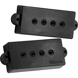Dimarzio Model P Dp122 Replacement Pickup For Fender P Bass Black