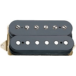 Dimarzio Paf Dp103 Humbucker 36Th Anniversary Guitar Pickup Gold Cover Regular Spaced