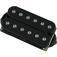 Dimarzio Dp161f Steve's Special Guitar Pickup F-Spaced Black/Cream