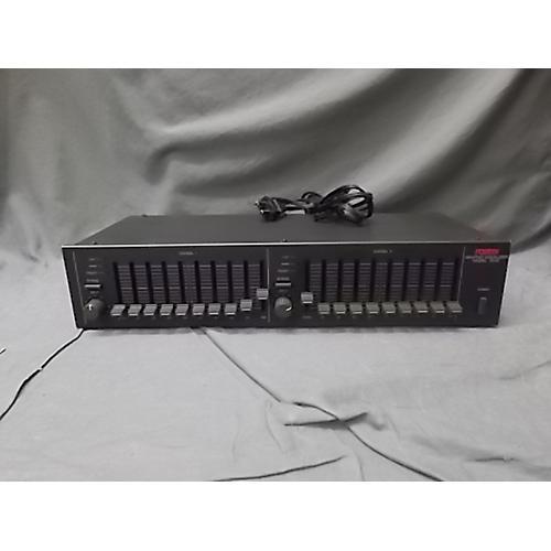 Fostex 3030 Dual Band Equalizer