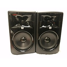 JBL 308PMKll Pair Powered Monitor