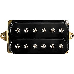 Dimarzio Dp216 Mo' Joe Bridge Pickup White F-Spaced
