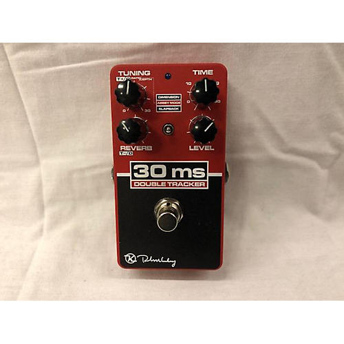 Keeley 30MS Double Tracker Effect Pedal