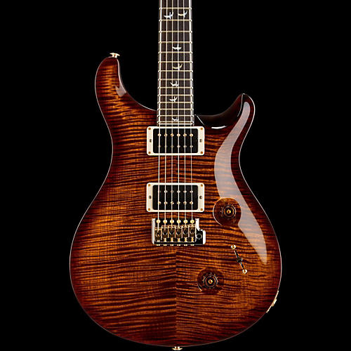 PRS 30th Anniversary Custom 24 Figured Maple 10 Top Electric Guitar