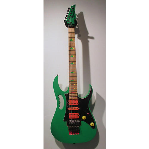 Ibanez 30th Anniversary JEM777 Steve Vai Electric Guitar