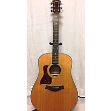 Taylor 310 Left Handed Acoustic Guitar