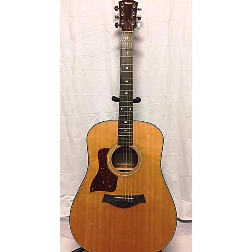 Taylor 310 Left Handed Acoustic Guitar