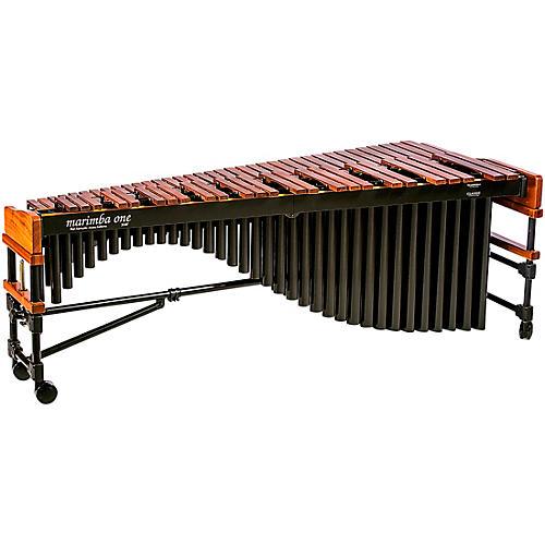 Marimba One 3100 #9301 A440 Marimba with Traditional Keyboard and Classic Resonators