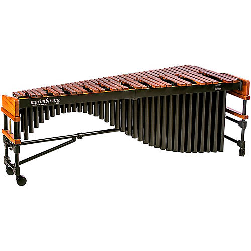 Marimba One 3100 #9302 A440 Marimba with Enhanced Keyboard and Classic Resonators