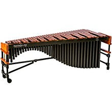 Marimba One 3100 #9306 A440 Marimba with Premium Keyboard and Basso Bravo Resonators