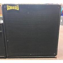 Schroeder 310L Bass Cabinet