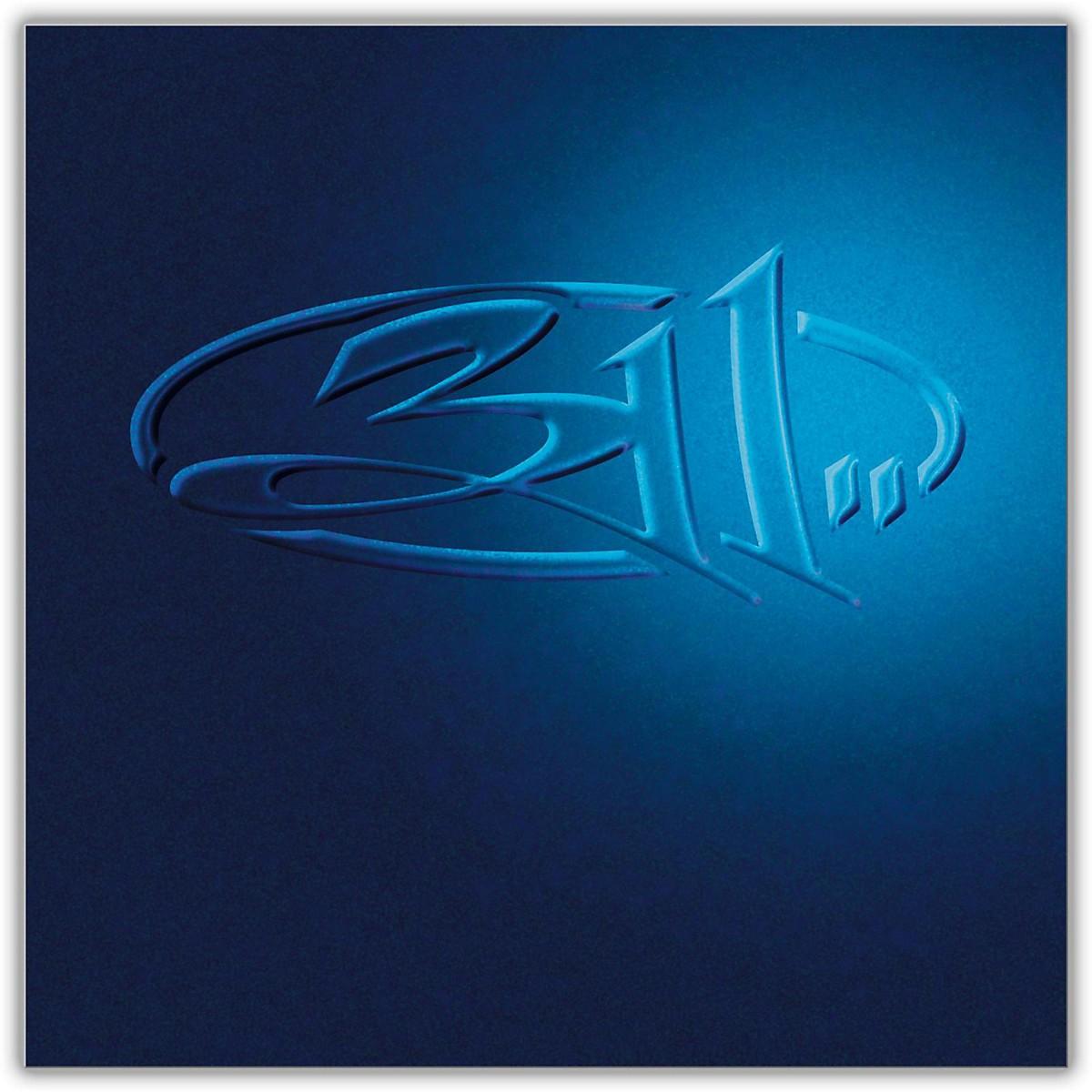 Sony 311 - 311 Vinyl LP