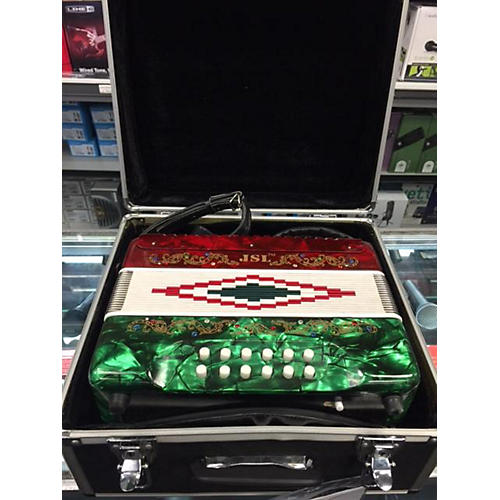 In Store Used 3112 Accordion