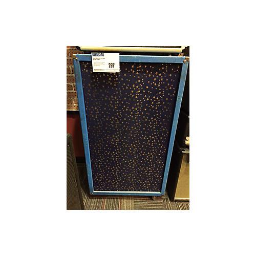 Sunn 312 Blue Guitar Cabinet