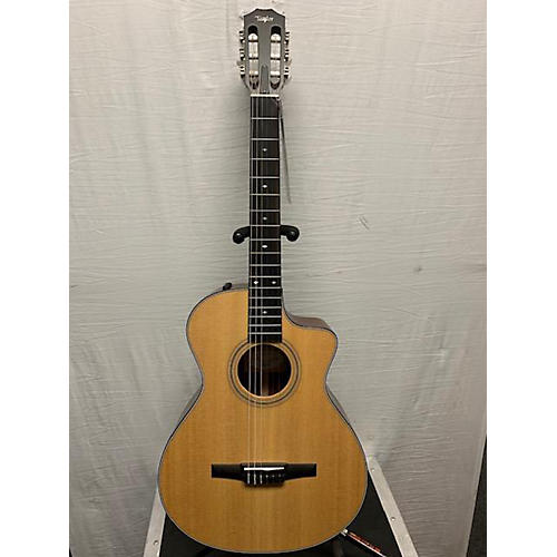 Taylor 312CEN Classical Acoustic Electric Guitar