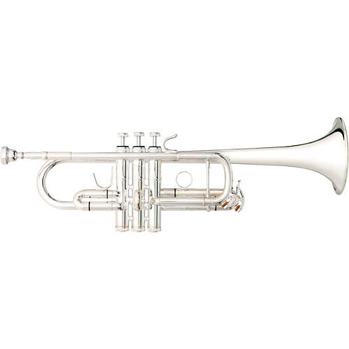 B&S 3136 Challenger II Series C Trumpet with Reverse Leadpipe