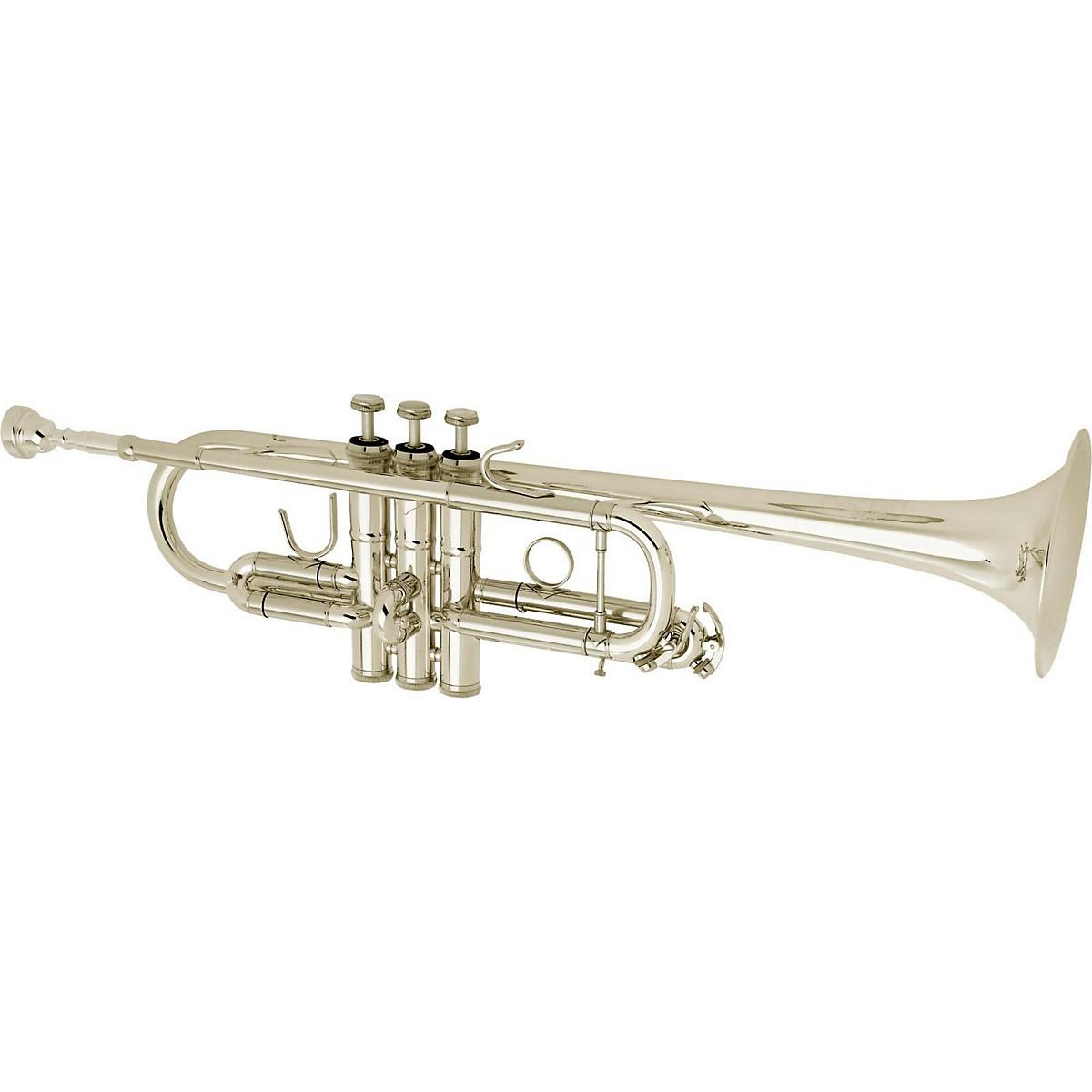 B&S 3136JH Challenger II Heavyweight Special Custom Series C Trumpet