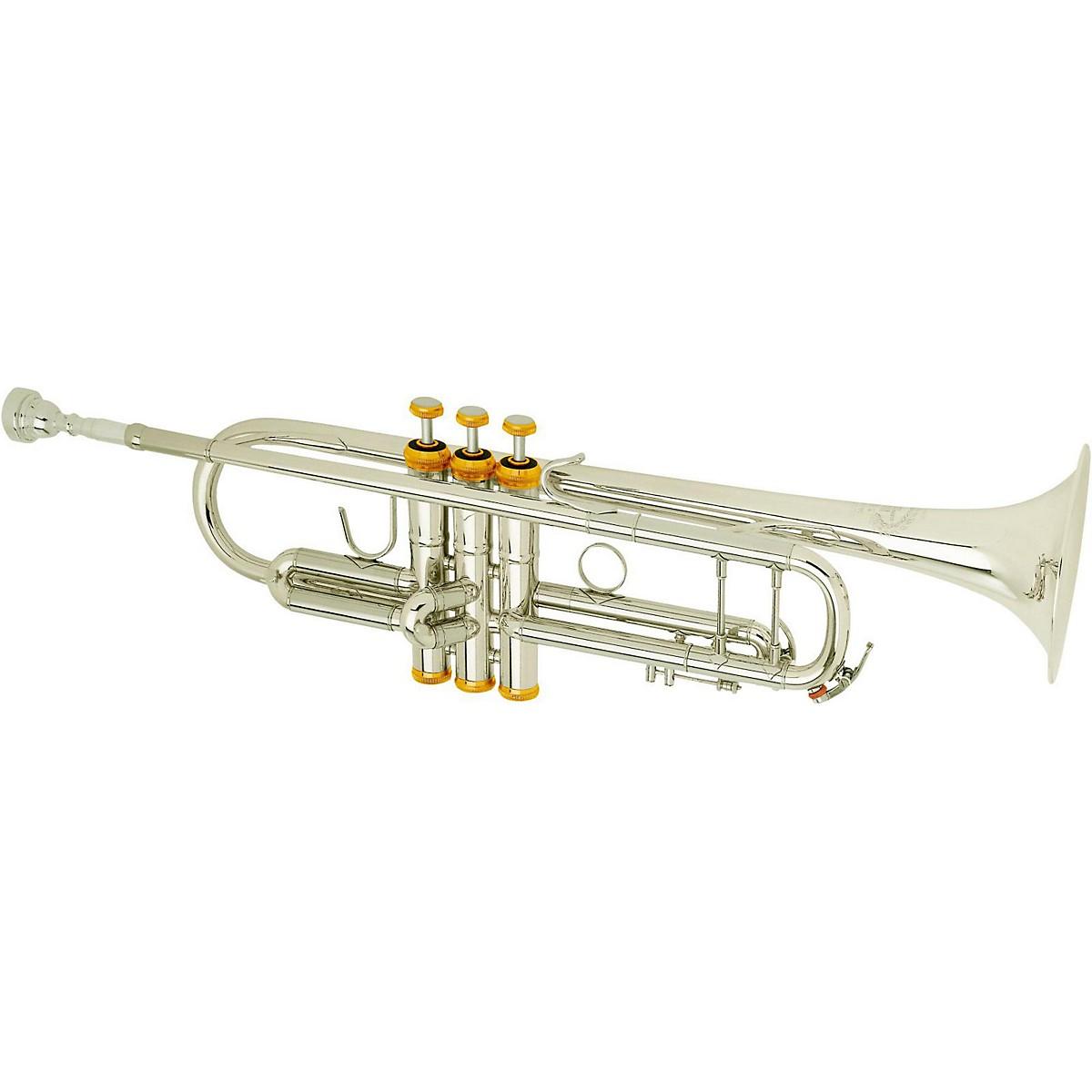 B&S 3137-SG Challenger I Series Bb Trumpet