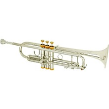 B&S 3137-SG Challenger I Series Bb Trumpet