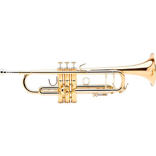 B&S 3137G-L Challenger I Series Bb Trumpet